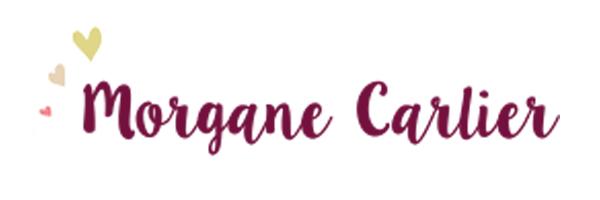 Morgane CARLIER Signature