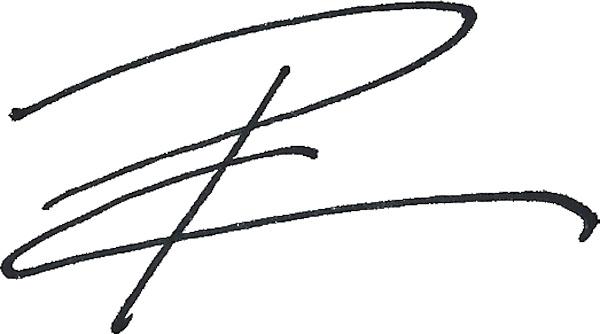 Patricia Callegari Signature