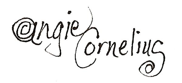 Angie Cornelius Signature