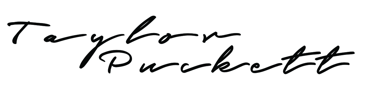 Taylor Puckett Signature