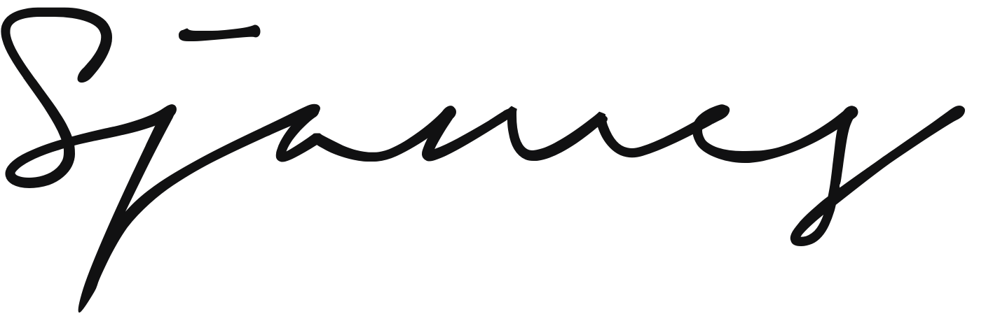 Sean James Signature