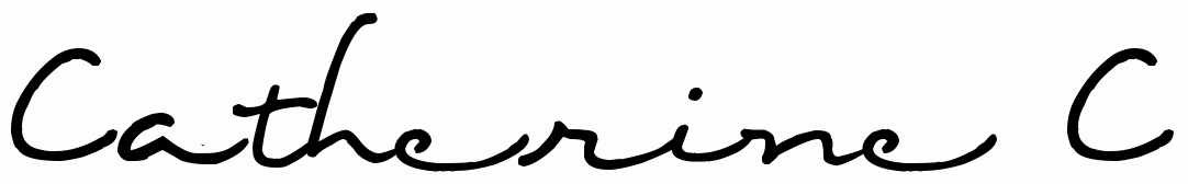 Catherine Chiew Signature