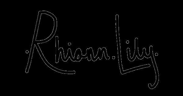 Rhiann Porter Signature