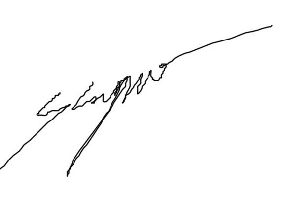 soetam rizky Signature
