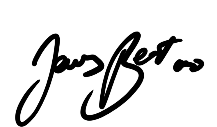 Lewis Best Signature