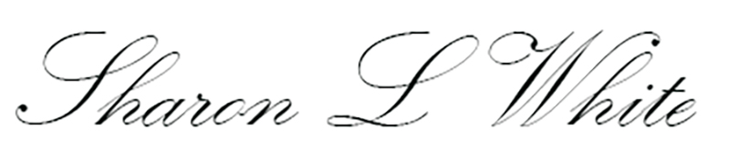 Sharon White Signature