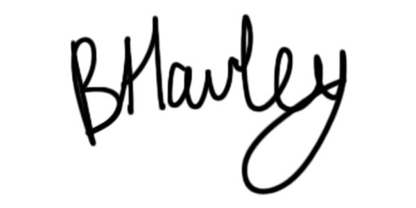 Beth hawley Signature