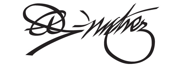Rafael Sanchez Signature