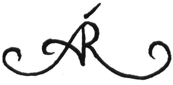Alexandra Ramirez Signature