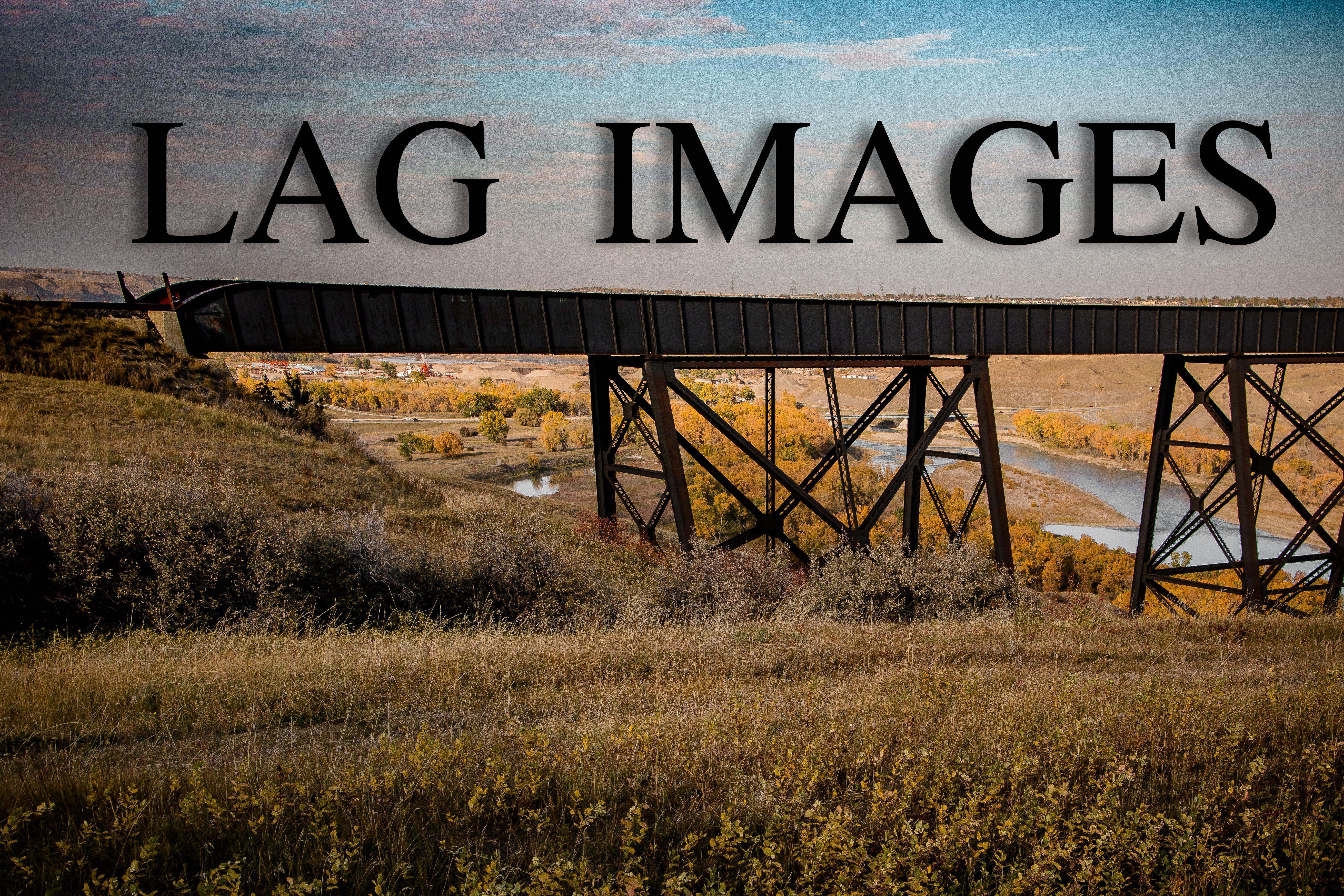 LAG IMAGES Signature