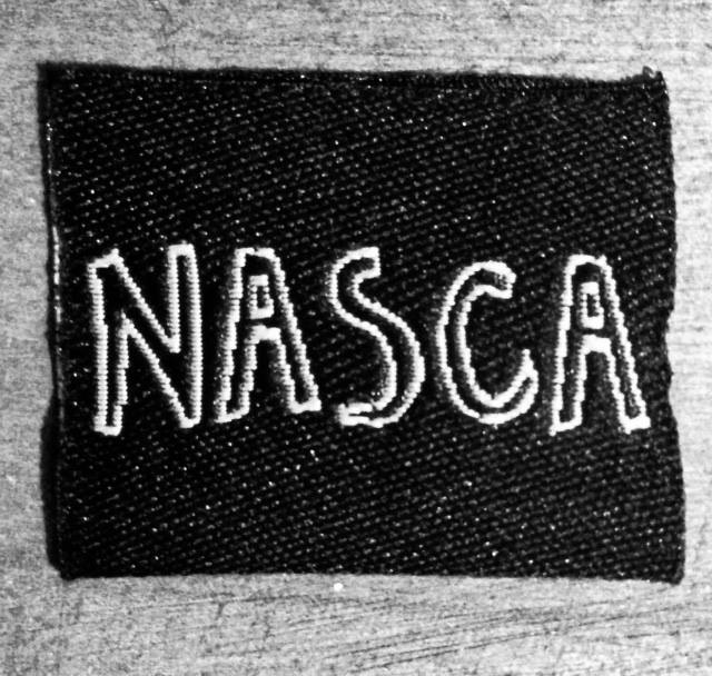 Nasca Art Signature
