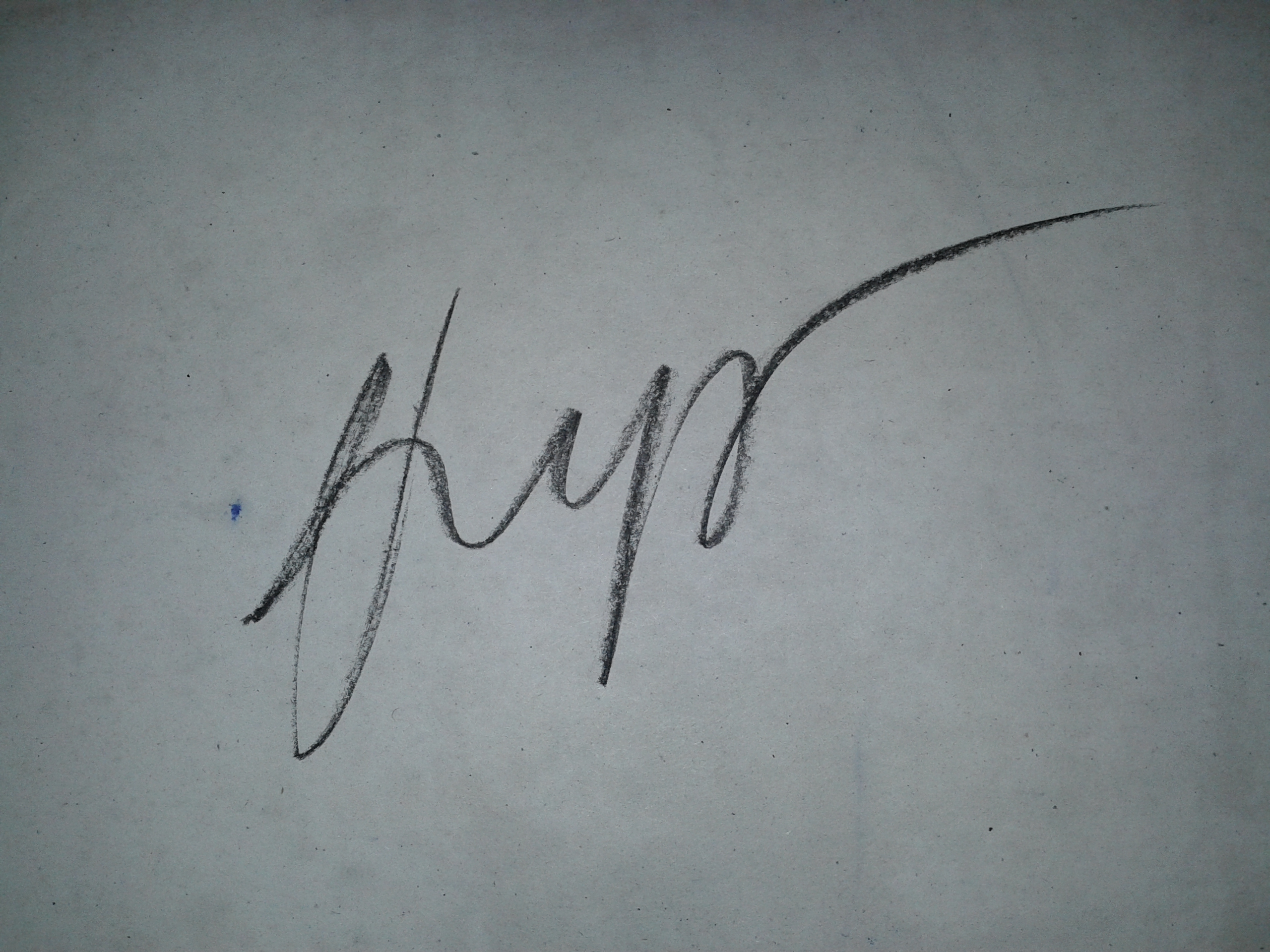 Filip Matic Signature