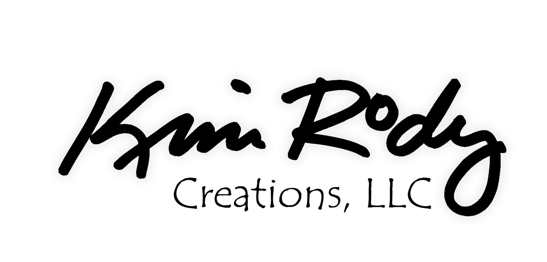 Kim Rody Signature