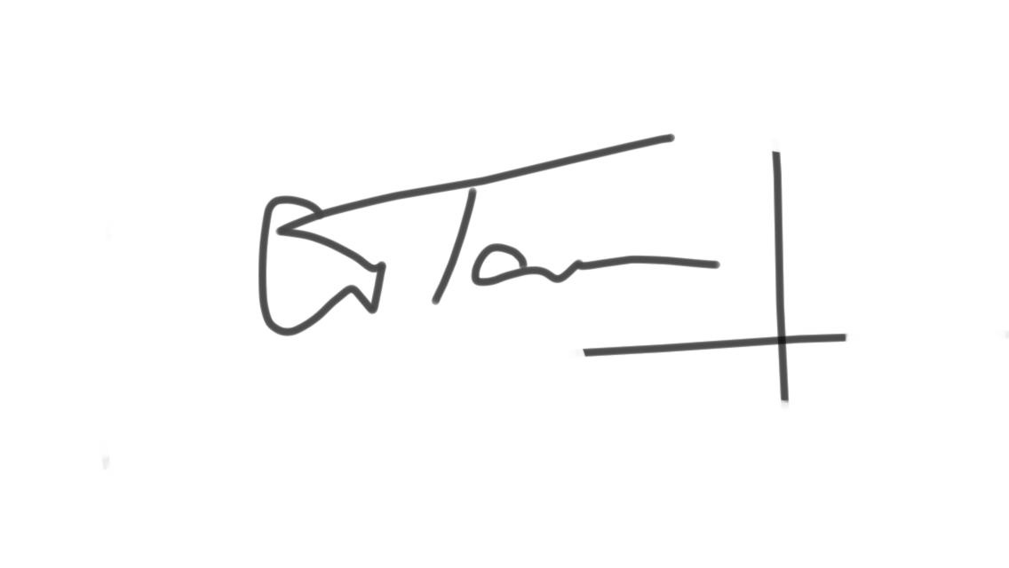 Cici Tan Signature