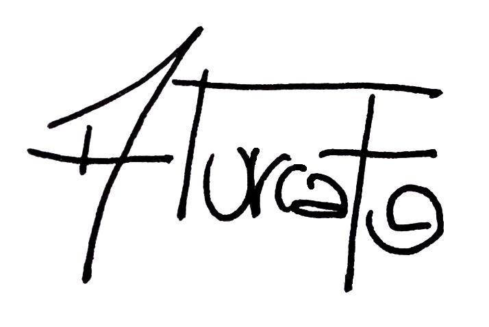 Alessandra Turcato Signature