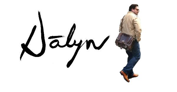 Dalyn Montgomery Signature