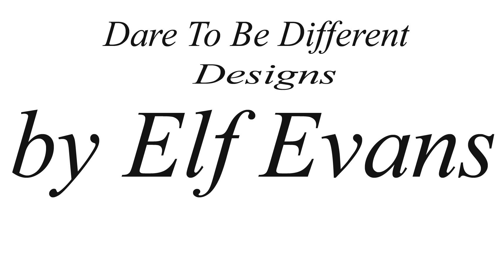 Elf Evans Signature