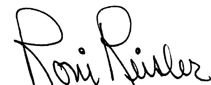 ronir75 Signature