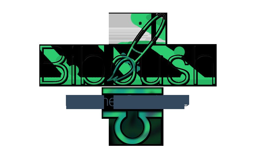 Hélène gabrielli (Biboush) Signature