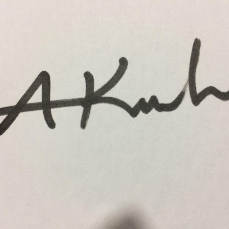 ARSLAN KOCATEPE Signature