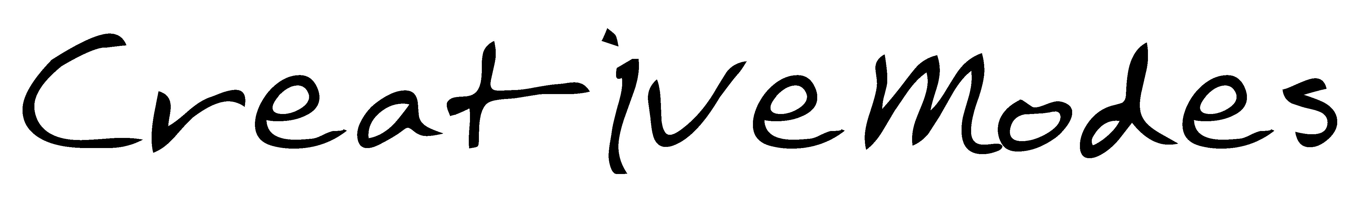 creativemodes Signature