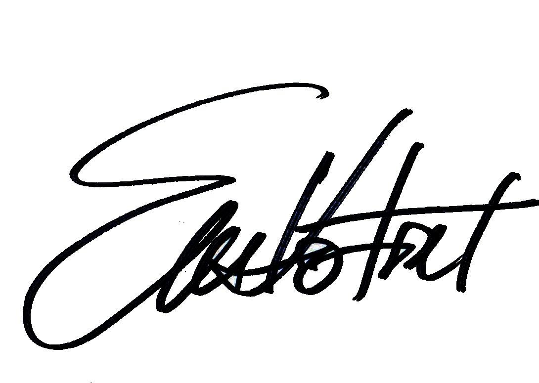 Em Kotoul Signature